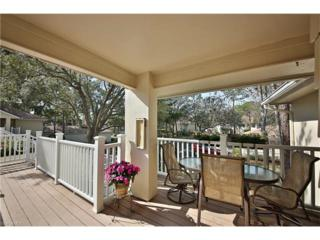 205 Courtside Dr B-201, Naples, FL 34105 (MLS #217005755) :: The New Home Spot, Inc.