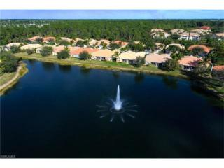 8100 Sanctuary Dr Unit 1, Naples, FL 34104 (MLS #217005830) :: The New Home Spot, Inc.