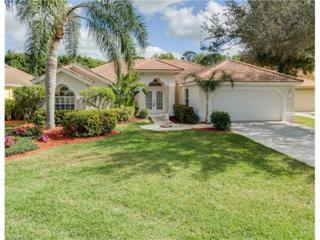 1463 Vintage Ln, Naples, FL 34104 (MLS #217006019) :: The New Home Spot, Inc.