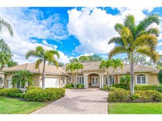 20241 Wildcat Run Dr, Estero, FL 33928 (MLS #217006090) :: The New Home Spot, Inc.