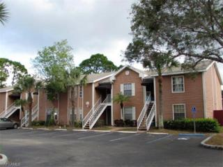 1380 Wildwood Lakes Blvd 3-3, Naples, FL 34104 (MLS #217006220) :: The New Home Spot, Inc.