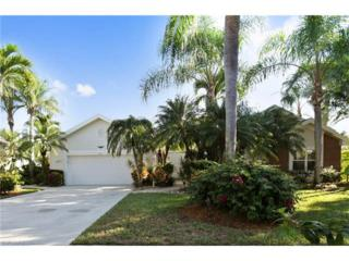 6618 Ilex Cir, Naples, FL 34109 (MLS #217006654) :: The New Home Spot, Inc.