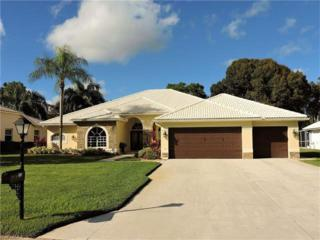 210 Palmetto Dunes Cir, Naples, FL 34113 (MLS #217006715) :: The New Home Spot, Inc.