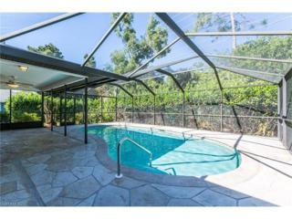 4587 Robin Ave, Naples, FL 34104 (MLS #217006893) :: The New Home Spot, Inc.