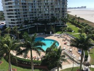 440 Seaview Ct 4-709, Marco Island, FL 34145 (MLS #217007061) :: The New Home Spot, Inc.