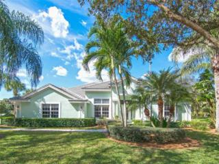 850 Wyndemere Way, Naples, FL 34105 (MLS #217007633) :: The New Home Spot, Inc.