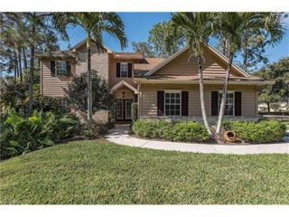 6201 Cypress Hollow Way, Naples, FL 34109 (MLS #217007780) :: The New Home Spot, Inc.