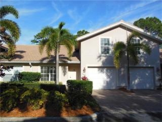 3510 Avion Woods Ct #102, Naples, FL 34104 (MLS #217007825) :: The New Home Spot, Inc.
