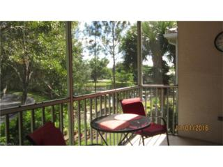 9001 Las Maderas Dr #201, Bonita Springs, FL 34135 (MLS #217008077) :: The New Home Spot, Inc.