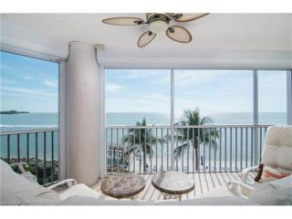 1070 S Collier Blvd #403, Marco Island, FL 34145 (#217008304) :: Homes and Land Brokers, Inc