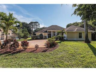 400 Carica Rd, Naples, FL 34108 (MLS #217008333) :: The New Home Spot, Inc.