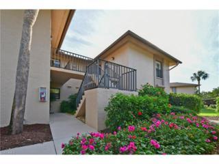 507 Lake Louise Cir #202, Naples, FL 34110 (MLS #217008362) :: The New Home Spot, Inc.