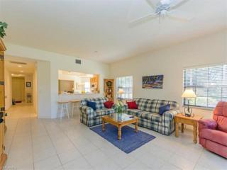 5805 Grande Reserve Way #1101, Naples, FL 34110 (MLS #217008497) :: The New Home Spot, Inc.