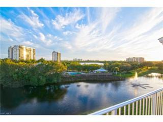 380 Horse Creek Dr #203, Naples, FL 34110 (MLS #217008498) :: The New Home Spot, Inc.