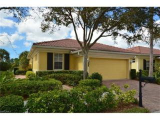 1964 Tarpon Bay Dr N #116, Naples, FL 34119 (MLS #217008501) :: The New Home Spot, Inc.