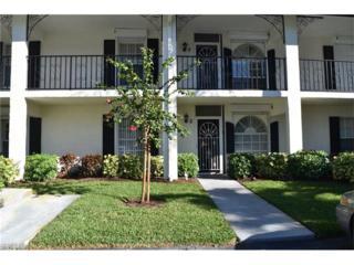 256 Deerwood Cir #2, Naples, FL 34113 (MLS #217008600) :: The New Home Spot, Inc.