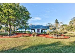 787 Cassena Rd, Naples, FL 34108 (MLS #217008706) :: The New Home Spot, Inc.