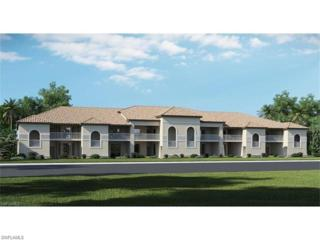 13750 Julias Way #515, Fort Myers, FL 33919 (MLS #217008839) :: The New Home Spot, Inc.