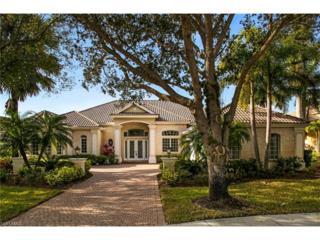 3023 Gardens Blvd, Naples, FL 34105 (MLS #217008861) :: The New Home Spot, Inc.