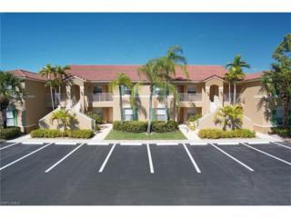 2485 Millcreek Ln #204, Naples, FL 34119 (MLS #217009037) :: The New Home Spot, Inc.