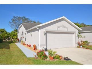 5445 Whitten Dr #109, Naples, FL 34104 (MLS #217009233) :: The New Home Spot, Inc.