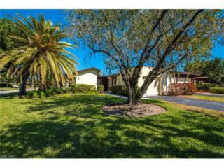 3825 Estero Bay Ln D-8, Naples, FL 34112 (MLS #217009250) :: The New Home Spot, Inc.