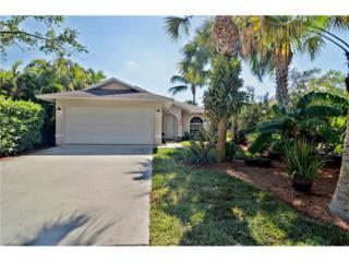 11596 Mckenna Ave, Bonita Springs, FL 34135 (MLS #217009335) :: The New Home Spot, Inc.