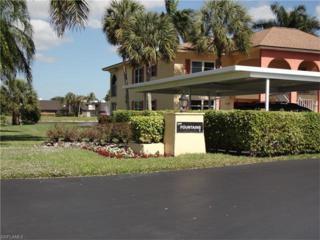 372 Charlemagne Blvd W B103, Naples, FL 34112 (MLS #217009366) :: The New Home Spot, Inc.