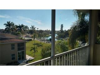 1136 Bald Eagle Dr #307, Marco Island, FL 34145 (MLS #217009464) :: The New Home Spot, Inc.