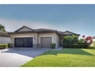 3984 Treasure Cove Cir, Naples, FL 34114 (#217009796) :: Homes and Land Brokers, Inc