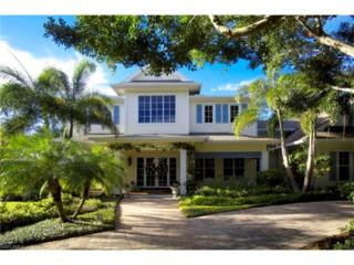 79 Ridge Dr, Naples, FL 34108 (MLS #217009811) :: The New Home Spot, Inc.