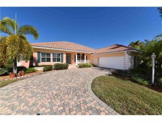 4549 Snowy Egret Dr, Naples, FL 34119 (MLS #217009819) :: The New Home Spot, Inc.