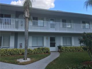 260 Belina Dr #705, Naples, FL 34104 (MLS #217010083) :: The New Home Spot, Inc.