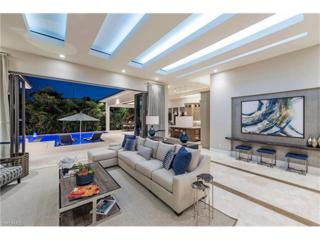 355 Warwick Way, Naples, FL 34110 (MLS #217010154) :: The New Home Spot, Inc.