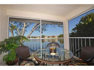 7800 Emerald Cir B-202, Naples, FL 34109 (MLS #217010235) :: The New Home Spot, Inc.