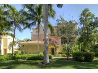 2854 Tiburon Blvd E #101, Naples, FL 34109 (MLS #217010498) :: The New Home Spot, Inc.