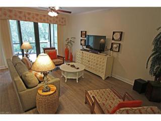 1055 Sandpiper St H-102, Naples, FL 34102 (MLS #217010529) :: The New Home Spot, Inc.