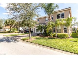 11137 Sparkleberry Dr, Fort Myers, FL 33913 (MLS #217010632) :: The New Home Spot, Inc.