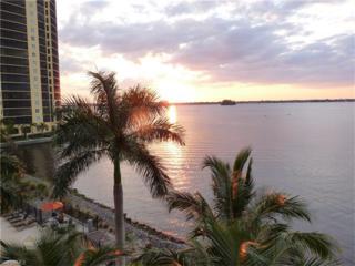 2825 Palm Beach Blvd #419, Fort Myers, FL 33916 (MLS #217011010) :: The New Home Spot, Inc.
