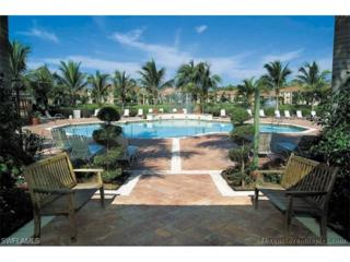 1230 Wildwood Lakes Blvd #105, Naples, FL 34104 (MLS #217011067) :: The New Home Spot, Inc.