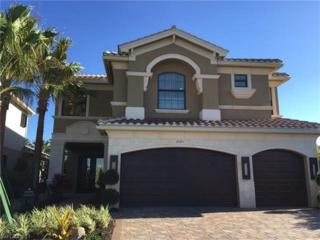 4025 Thistle Creek Ct, Naples, FL 34119 (MLS #217011074) :: The New Home Spot, Inc.
