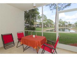 145 Robin Hood Cir 1-102, Naples, FL 34104 (MLS #217011543) :: The New Home Spot, Inc.