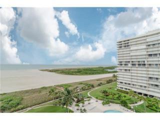 260 Seaview Ct #1002, Marco Island, FL 34145 (MLS #217011800) :: The New Home Spot, Inc.