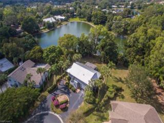 441 Widgeon Pt #11, Naples, FL 34105 (MLS #217011810) :: The New Home Spot, Inc.
