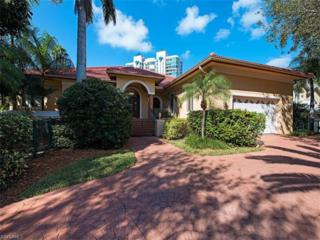 5137 Seahorse Ave, Naples, FL 34103 (MLS #217012120) :: The New Home Spot, Inc.