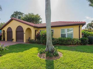 1033 Forest Lakes Dr 10-D, Naples, FL 34105 (MLS #217012128) :: The New Home Spot, Inc.