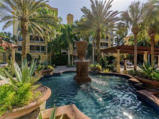 2738 Tiburon Blvd E B-404, Naples, FL 34109 (MLS #217012168) :: The New Home Spot, Inc.