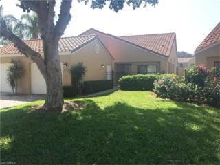 547 Beachwalk Cir, Naples, FL 34108 (MLS #217012193) :: The New Home Spot, Inc.