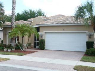 64 Glen Eagle Cir, Naples, FL 34104 (MLS #217012235) :: The New Home Spot, Inc.