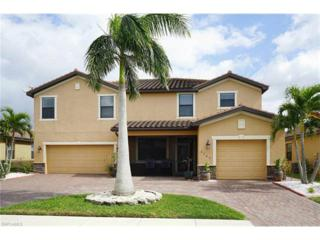2765 Via Piazza Loop, Fort Myers, FL 33905 (#217012423) :: Homes and Land Brokers, Inc